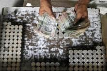 Falling factory activity adds to rupee's woes