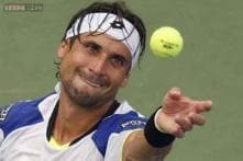 Ferrer beats Tipsarevic to reach US Open quarters