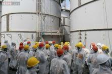 Underwater fence at Fukushima found damaged