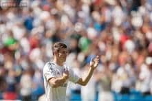 Ancelotti impressed with goalscorer Bale on debut
