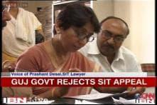 Gujarat govt rejects SIT's appeal to seek death for Maya Kodnani