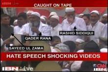 Watch: Cong, BSP, SP, BJP leaders delivering hate speeches in Muzaffarnagar