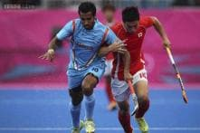 South Korea beat India 4-3 to win Asia Cup hockey final