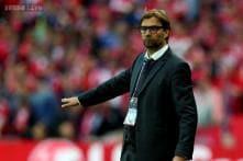 Napoli deserved to win, admits Borussia Dortmund coach