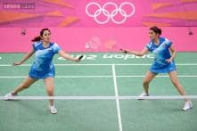 We're not expecting a miracle, says Ashwini Ponnappa