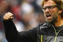Klopp hopes for more fun when Dortmund meet Napoli