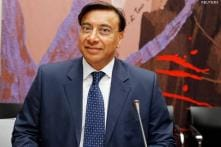 Lakshmi Mittal to shelve two planned steel projects in India