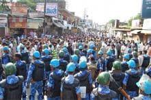 Muzaffarnagar riots: Centre offers more paramilitary forces