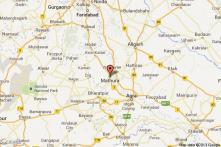 Nagar panchayat member arrested for illegally storing crackers