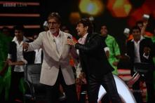 'KBC 7' begins today, Amitabh back with new rules