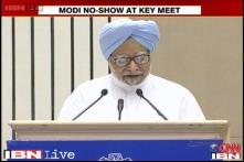 Anti-national forces misuse social media to incite communal tensions: PM