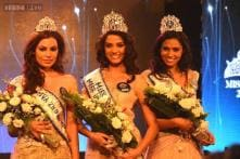 Indore girl Mansi Moghe to compete for Miss Universe pageant