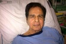Dilip Kumar improving, stop spreading rumours: Friend
