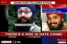 Hate crime: Sikh professor assaulted in US, attackers call him 'Osama'