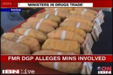 Congress, SAD leaders involved in drug trade in Punjab, alleges ex-DGP