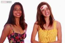Rape? Ladies, it's your fault: Kalki Koechlin features in viral video