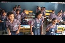 Noida: School provides free education to 300 underprivileged children