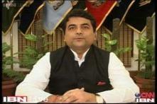 Show restraint, RPN Singh tells VK Singh, media