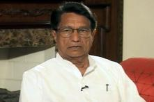 RLD chief Ajit Singh detained in Ghaziabad while going to Muzaffarnagar