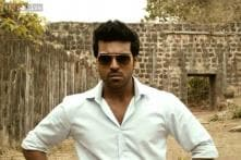 Zanjeer: Are Amitabh's shoes too big for Ram Charan?