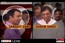 War of words between SP and BJP over Muzaffarnagar riots