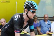 Wiggins almost quit 2012 Tour de France after Froome attack