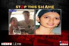 Acid attack: Preethi Rathi's family to protest outside Shinde's house