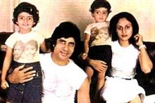 Birthday special: Meet Amitabh Bachchan the father, the husband, the grandpa