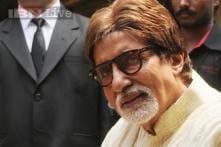 Ailing Amitabh Bachchan resumes work on 'KBC'
