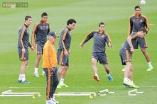 Counter could be key to 'Clasico' win, says Carlo Ancelotti