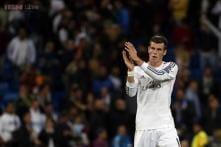 Gareth Bale could start in  El Clasico, hints Ancelotti