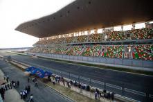 SC agrees to hear plea against Formula One race tomorrow