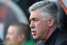 Ancelotti criticises referee after Clasico defeat