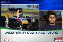 Indian GP should be a great success: Karun Chandhok