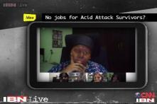 CJ Hangout: A conversation with acid attack survivors