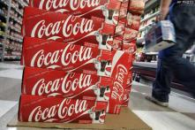 Coca Cola inaugrates new bottling plant in Chatta on its 20th anniversary