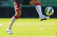 FIFA bans 14 El Salvador players for life