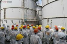 UN panel says Japan nuclear workers may have got higher radiation: report