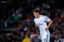 Gareth Bale fit and ready to play against Malaga
