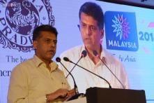 Single window clearance for film shootings soon: Manish Tewari