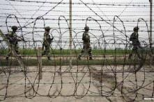 J&K: 10th ceasefire violation by Pakistan in 7 days, 2 jawans injured