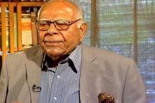 Ram Jethmalani moves court against BJP, seeks crores as damages