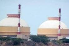 Kudankulam nuclear power plant generates 20 per cent of its capacity