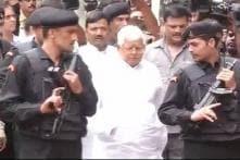 Fodder scam: Lalu to stay in Birsa Munda Jail as qaidi number 1528