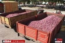 Hike in onion prices throws household budgets out of balance