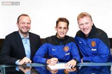 Januzaj signs new five-year deal with Manchester United