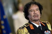 Muammar Gaddafi's Tripoli compound to be turned into park: report