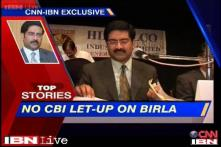 News 360: CBI to back FIR against Kumar Mangalam Birla, PC Parakh