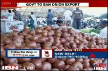 Rising onion price throws household budgets out of balance