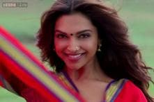 Deepika Padukone makes her debut as a fashion designer